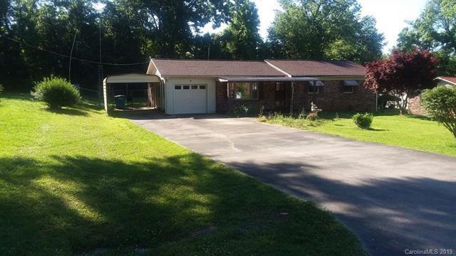 125 Helen Avenue, Bessemer City, NC 28016 (#3509940) :: Besecker Homes Team