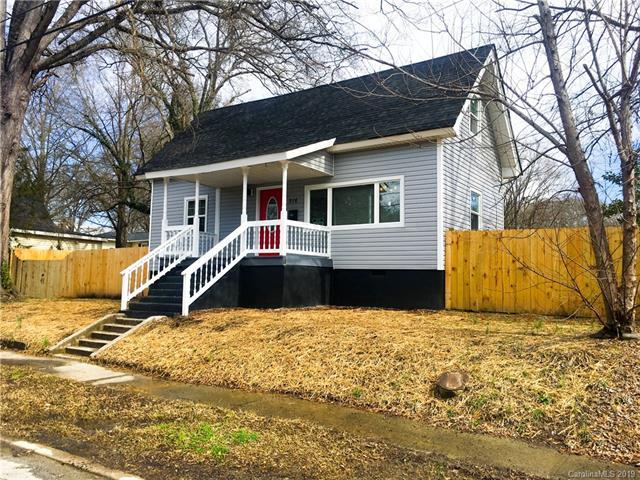 316 S Highland Street, Gastonia, NC 28052 (#3509955) :: Stephen Cooley Real Estate Group