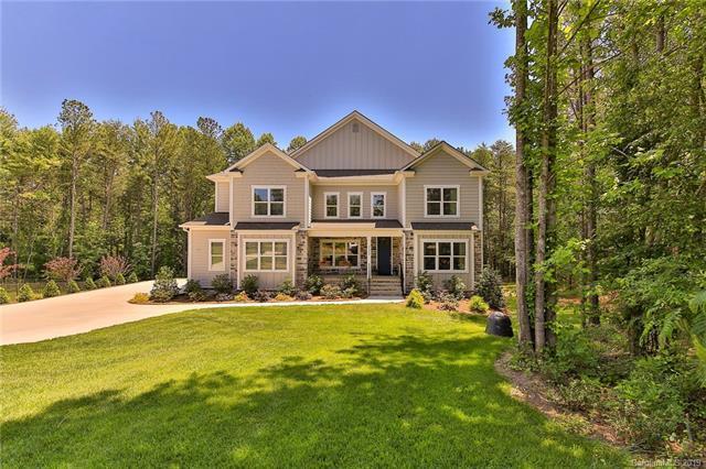 135 Holton Lane, Mooresville, NC 28117 (#3509971) :: Washburn Real Estate