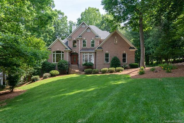 112 Shelter Cove Lane, Mooresville, NC 28117 (MLS #3509972) :: RE/MAX Impact Realty