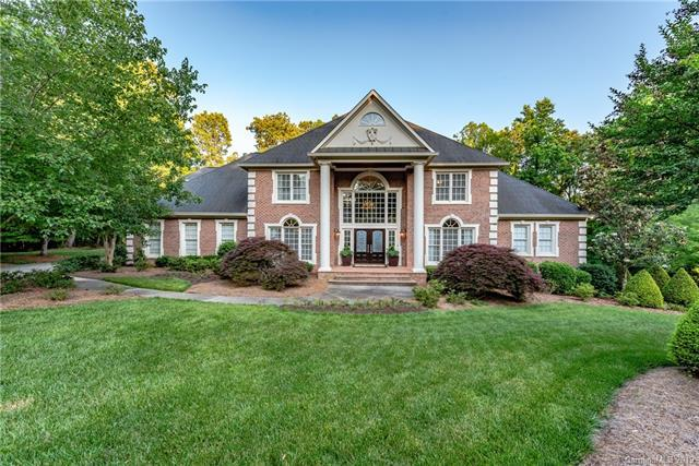 9825 Moody Court, Harrisburg, NC 28075 (#3509973) :: Bluaxis Realty