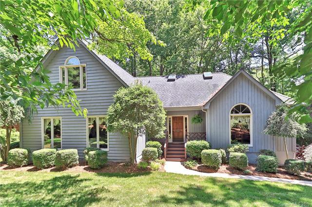 5123 Randolph Road, Charlotte, NC 28211 (#3509979) :: The Ramsey Group