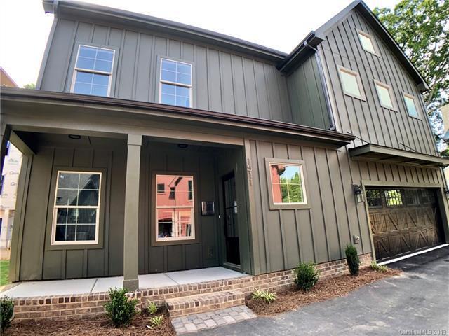 1511 Landis Avenue, Charlotte, NC 28205 (#3509992) :: MartinGroup Properties
