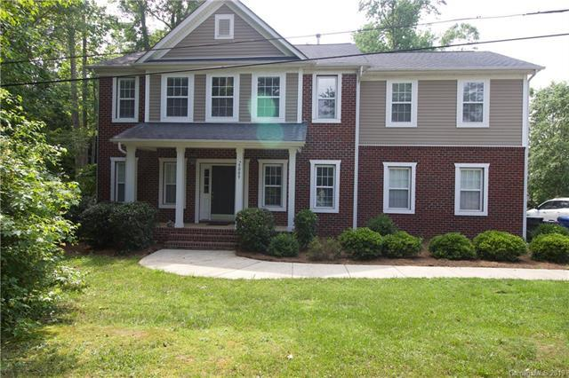 9009 Truelight Church Road, Mint Hill, NC 28227 (#3509997) :: Carlyle Properties