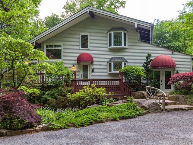 188 Echo Drive, Laurel Park, NC 28739 (#3509998) :: Besecker Homes Team