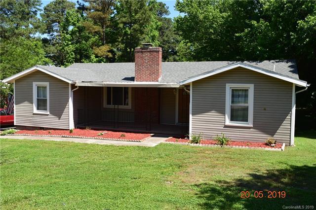 314 Dunham Avenue, Salisbury, NC 28146 (#3510000) :: MECA Realty, LLC