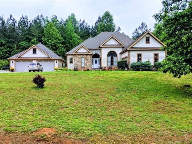 113 Bridge Lane, Tryon, NC 28782 (MLS #3510001) :: RE/MAX Journey
