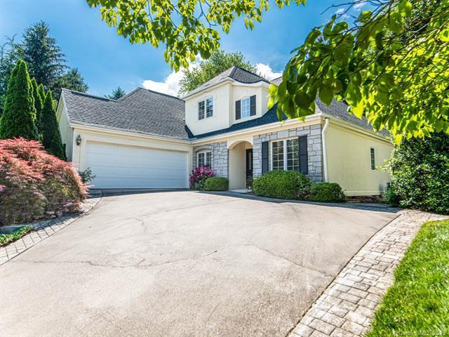 9 Clovelly Way, Asheville, NC 28803 (#3510003) :: Besecker Homes Team