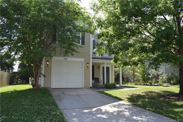 12341 Stowe Acres Drive, Charlotte, NC 28262 (#3510022) :: SearchCharlotte.com
