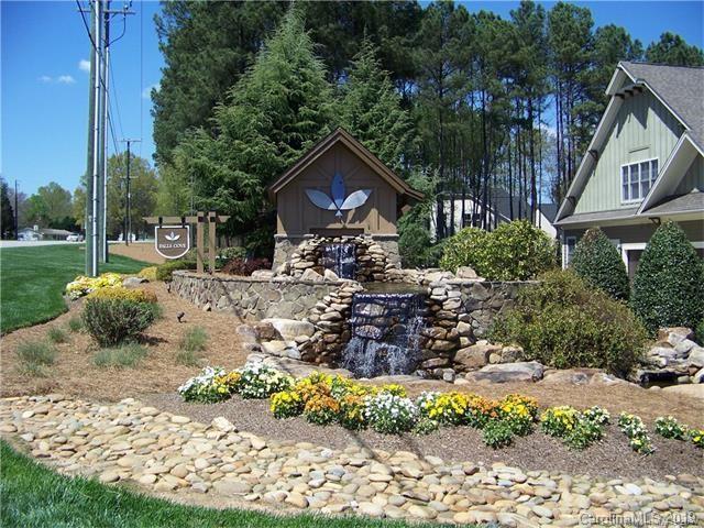 261 Ashmore Circle #48, Mooresville, NC 28166 (#3510024) :: Washburn Real Estate