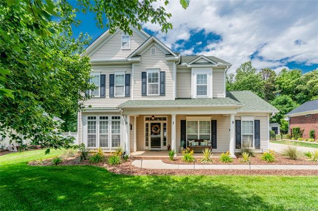 7573 Woodcrest Drive, Stanley, NC 28164 (#3510053) :: Homes Charlotte