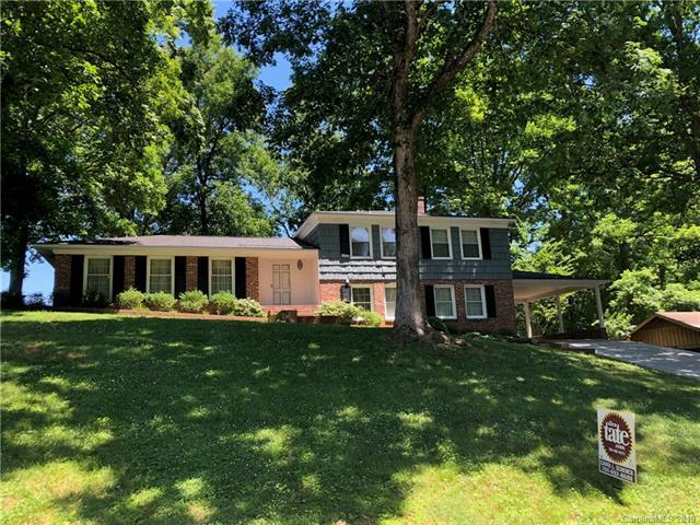 614 Kingsbury Street, Shelby, NC 28150 (#3510060) :: LePage Johnson Realty Group, LLC