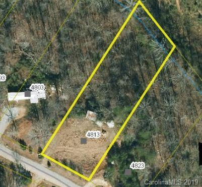 4813 Crystal Creek Road, Morganton, NC 28655 (#3510076) :: MECA Realty, LLC