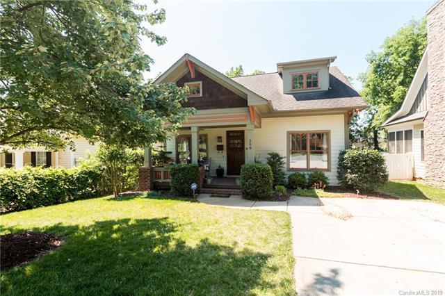 208 Martin Street, Charlotte, NC 28216 (#3510086) :: LePage Johnson Realty Group, LLC