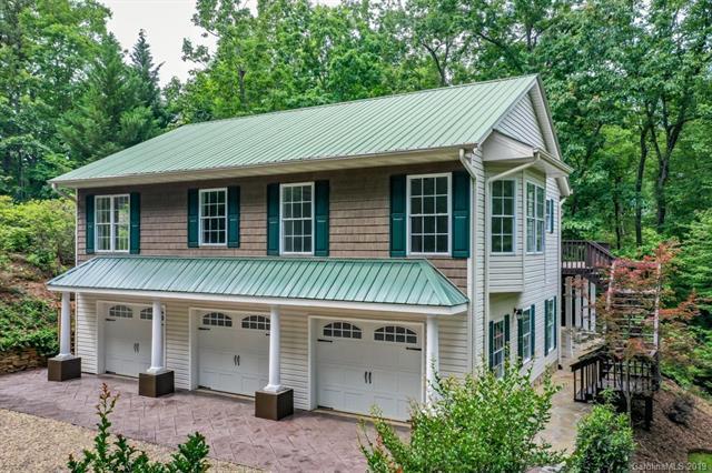 131 Sunset Lane, Lake Lure, NC 28746 (#3510088) :: Keller Williams Professionals