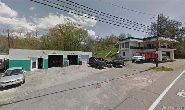887 & 895 Riverside Drive, Asheville, NC 28804 (#3510090) :: LePage Johnson Realty Group, LLC