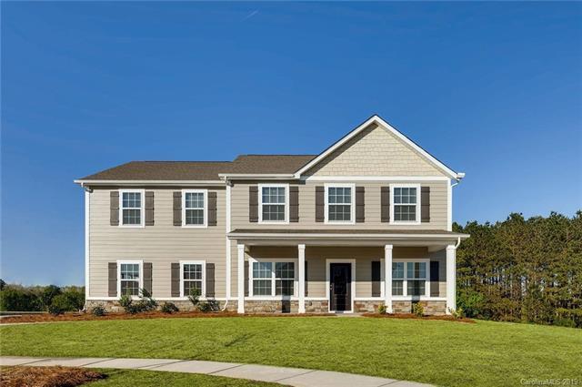4408 Hornyak Drive, Monroe, NC 28110 (#3510094) :: Rinehart Realty