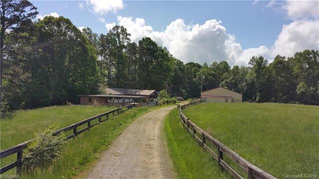 145 Riverdale Road, Mocksville, NC 27028 (#3510095) :: Besecker Homes Team