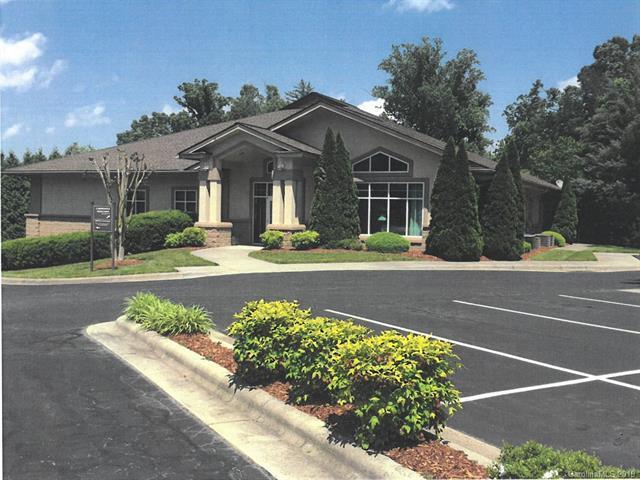 505 East Parker Road, Morganton, NC 28655 (#3510100) :: Carlyle Properties