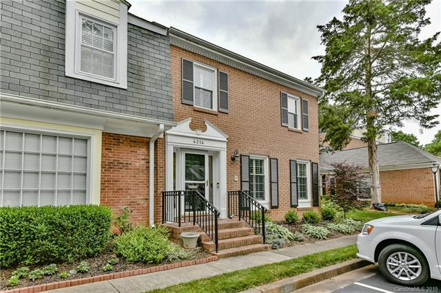 4314 Silo Lane, Charlotte, NC 28226 (#3510111) :: Carlyle Properties