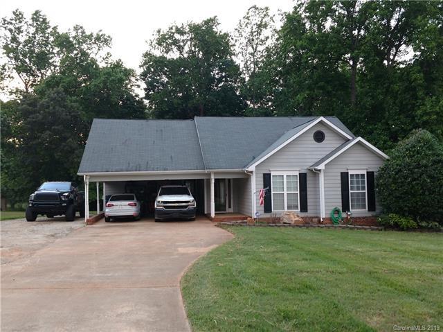 115 Red Oak Court, Gastonia, NC 28052 (#3510123) :: Washburn Real Estate