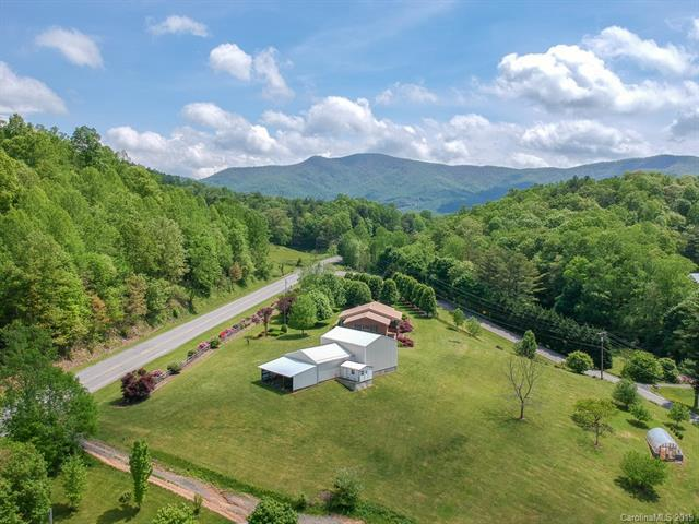 4390 and 4328 S Hwy 226, Bakersville, NC 28705 (#3510127) :: Besecker Homes Team