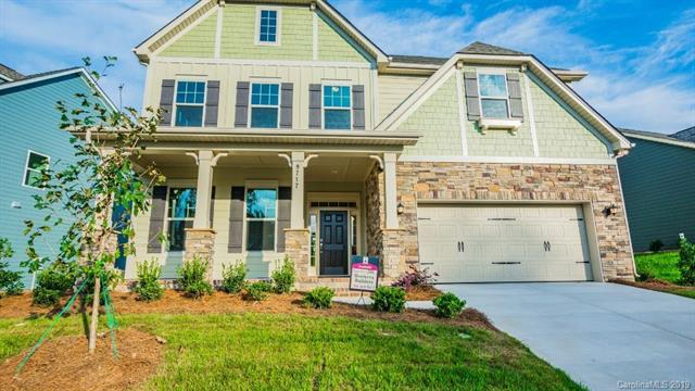 9742 Andres Duany Drive #276, Huntersville, NC 28078 (#3510139) :: LePage Johnson Realty Group, LLC
