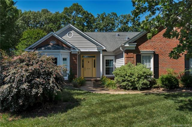 6425 Creft Circle, Indian Trail, NC 28079 (#3510143) :: The Ramsey Group
