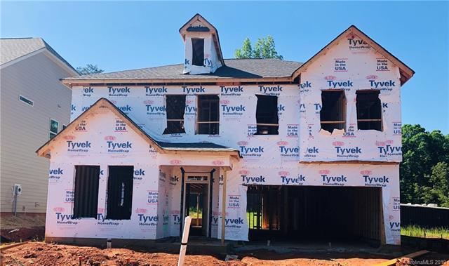 141 Morgans Branch Road #11, Belmont, NC 28012 (#3510146) :: Washburn Real Estate