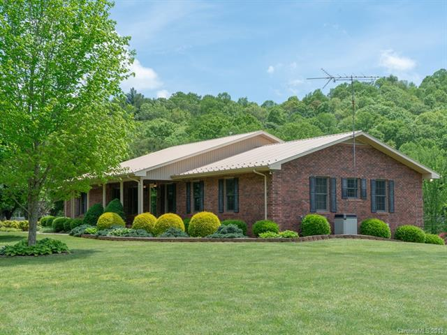 4328 S Hwy 226, Bakersville, NC 28705 (#3510151) :: Bluaxis Realty