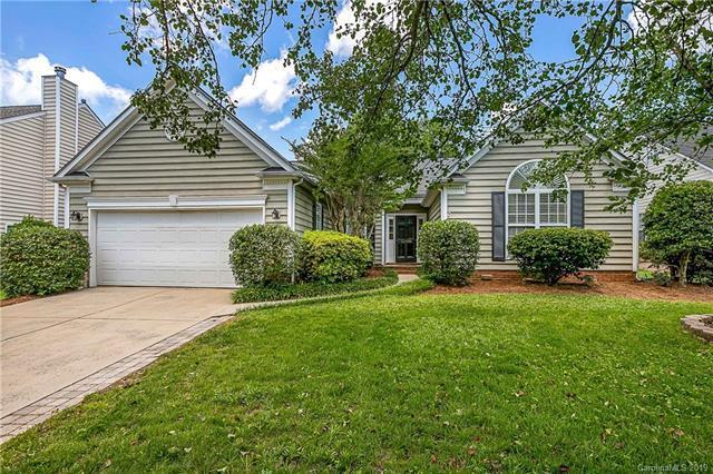 13806 Queenswater Lane, Charlotte, NC 28273 (#3510164) :: Robert Greene Real Estate, Inc.