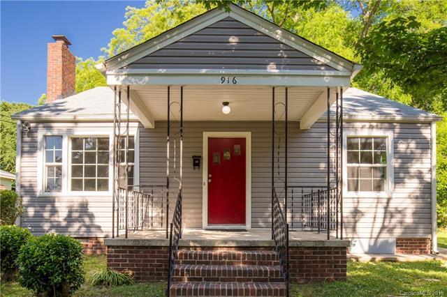 916 Confederate Avenue, Rock Hill, SC 29730 (#3510177) :: Besecker Homes Team