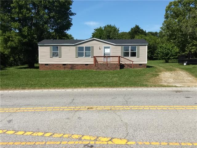 1650 Harrison Road, Salisbury, NC 28144 (MLS #3510185) :: RE/MAX Impact Realty
