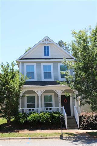 7026 Mclothian Lane #54, Huntersville, NC 28078 (#3510191) :: LePage Johnson Realty Group, LLC