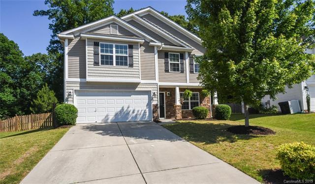 1046 Marcus Street, Indian Land, SC 29707 (#3510192) :: LePage Johnson Realty Group, LLC