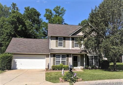 2226 Genesis Drive, Monroe, NC 28110 (#3510196) :: Charlotte Home Experts