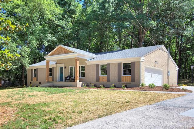 1942 Summerhill Drive, Charlotte, NC 28212 (#3510207) :: Rinehart Realty