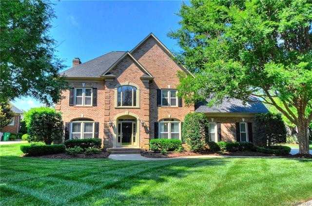 912 Iberville Street, Charlotte, NC 28270 (#3510216) :: Carlyle Properties