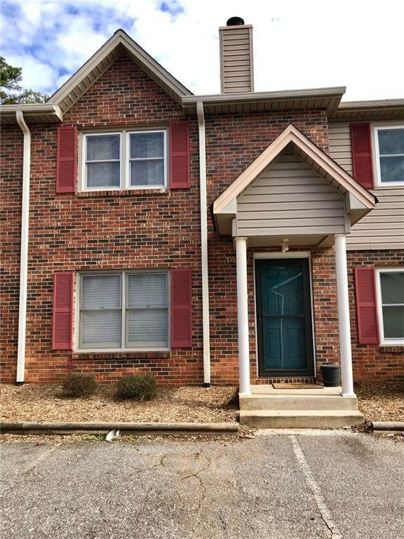 1427 20th Avenue NE, Hickory, NC 28601 (#3510219) :: Miller Realty Group