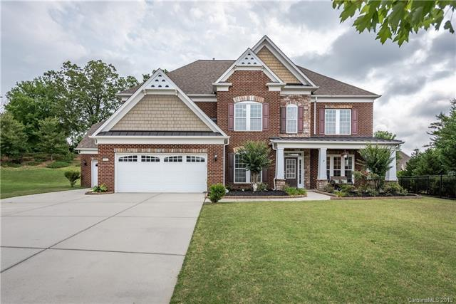 9903 Silverling Drive, Waxhaw, NC 28173 (#3510223) :: The Premier Team at RE/MAX Executive Realty