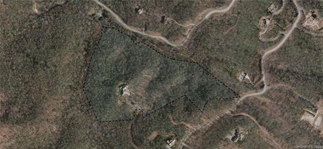 000 Chestnut Oak Lane Camp 11, Pisgah Forest, NC 28768 (#3510227) :: Rinehart Realty