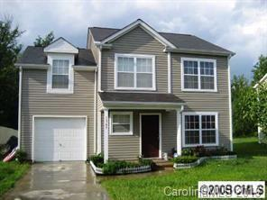 1347 Mandy Place Court, Charlotte, NC 28216 (#3510245) :: Washburn Real Estate