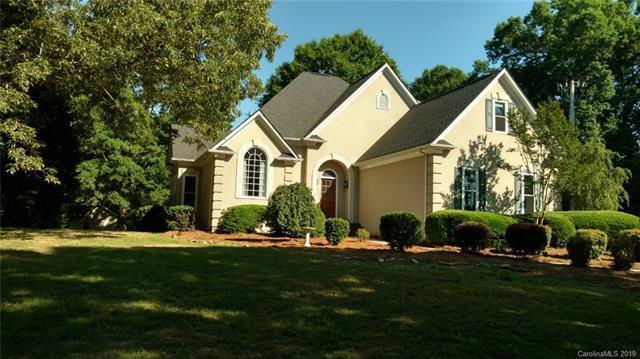 2922 James Hamilton Road, Monroe, NC 28110 (#3510247) :: LePage Johnson Realty Group, LLC