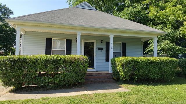 418 W Katonah Avenue W #26, Charlotte, NC 28208 (#3510251) :: Stephen Cooley Real Estate Group