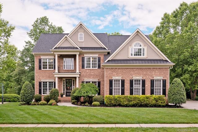 8014 Dorchester Trace, Indian Land, SC 29707 (#3510272) :: MartinGroup Properties