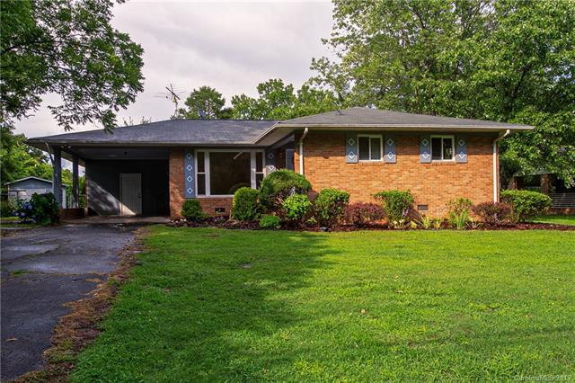 201 Deal Street SE, Concord, NC 28025 (#3510284) :: Odell Realty
