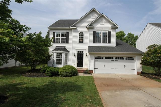 4153 Autumn Cove Drive, Lake Wylie, SC 29710 (#3510307) :: Stephen Cooley Real Estate Group
