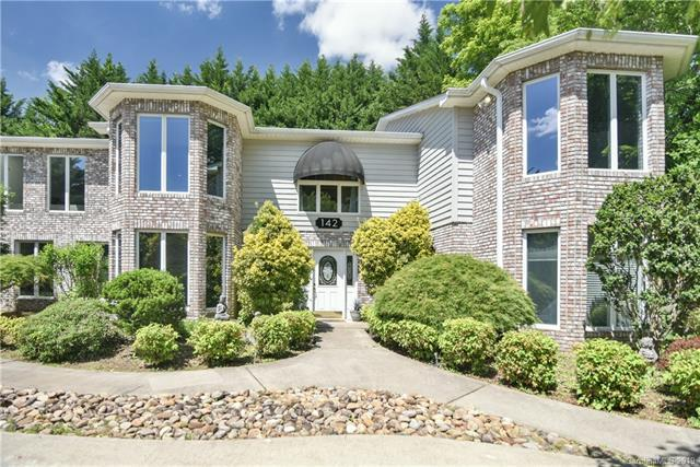 142 Justice Street, Fletcher, NC 28732 (#3510311) :: Johnson Property Group - Keller Williams
