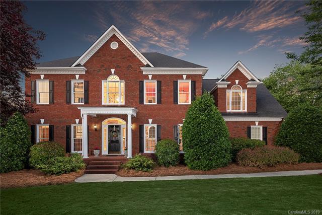 9807 Scheer Court, Harrisburg, NC 28075 (#3510319) :: Carlyle Properties