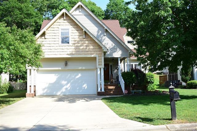 2174 Quiet Creek Place, Rock Hill, SC 29732 (#3510331) :: Besecker Homes Team